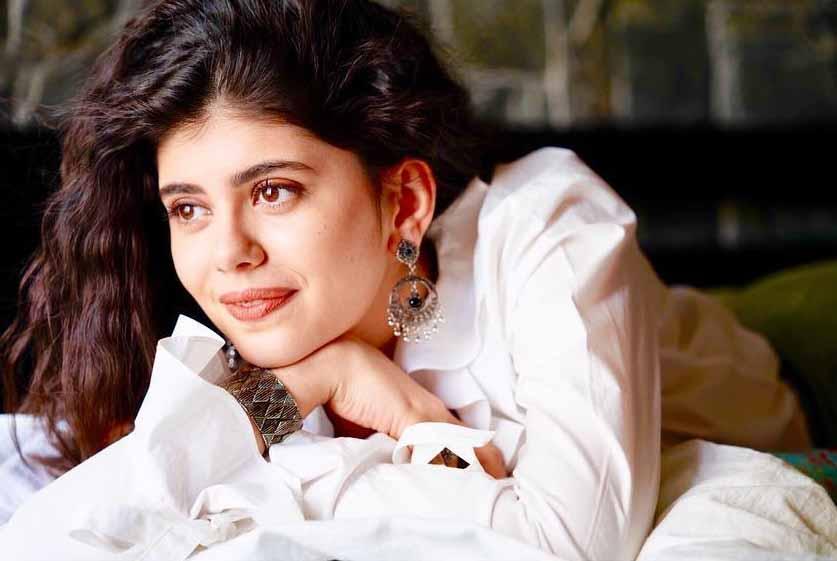 Actrss Sanjna Sanghi
