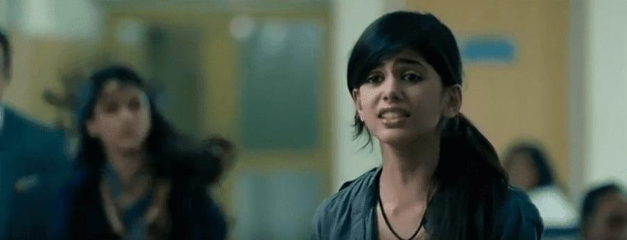 Sanjana sanghi in rockstar