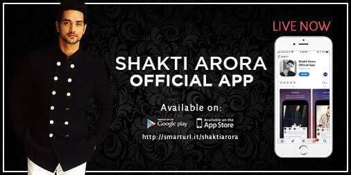 Shaki Arora Officail App For his fans