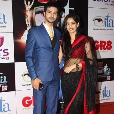Shakti Arora and His Wife Neha