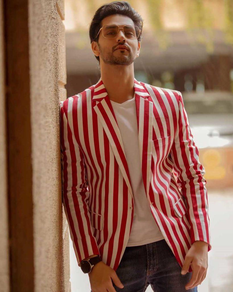 Tv Serial Actor Shakti Arora