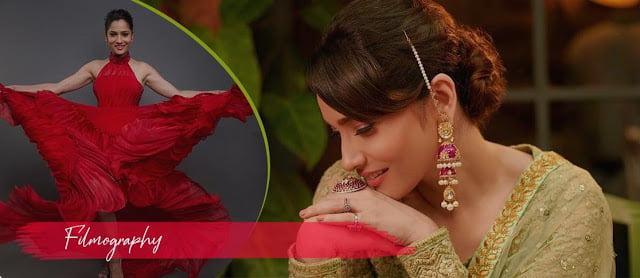 Ankita Lokhande Movies and tv serials