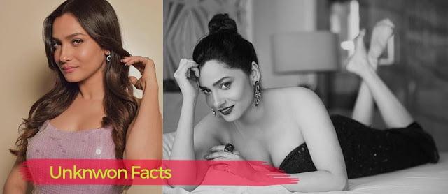 Ankita Lokhande Facts
