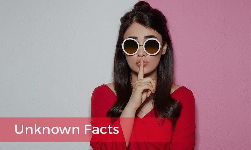Facts about Radhika Madan