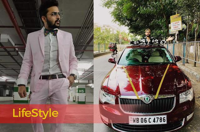 Saurav Das Networth, car and Lifestyle