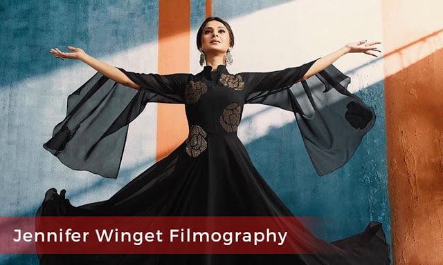 jennifer winget filmography 1