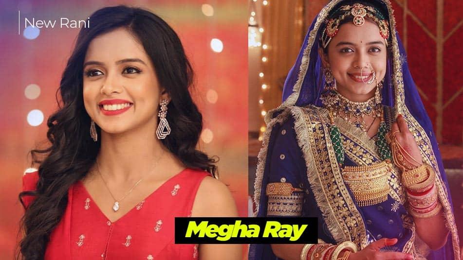 Apna Time Bhi Aayega New Rani Megha Ray