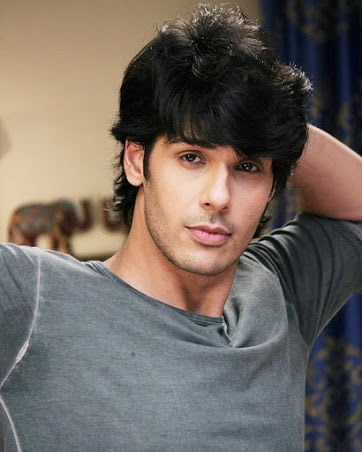 Ram Pyare Sirf Humare Serial actor Nikhil Khurana