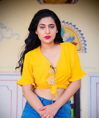 Ram Pyare Sirf Humare Serial cast Shiny Dixit