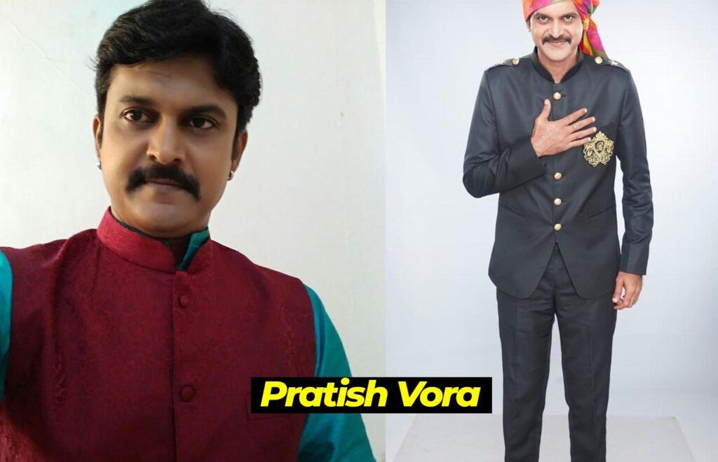 apna time bhi aayega serial cast Pratish Vora
