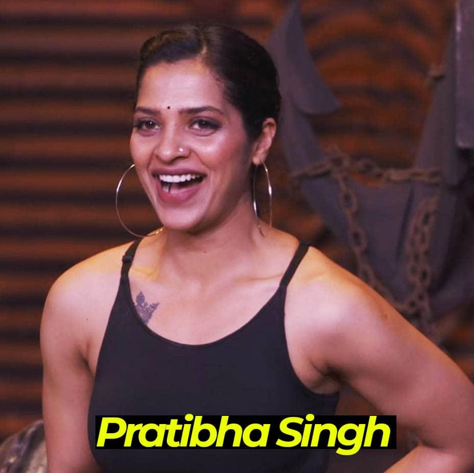 dr Pratibha Singh biography roadies