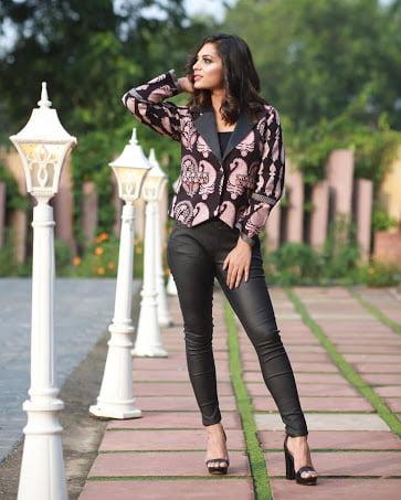 roadies contestant Pratibha Singh Biography