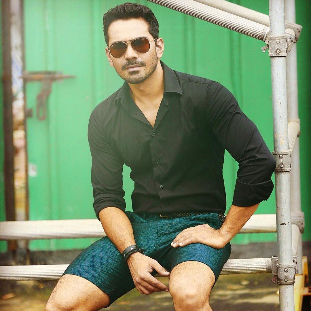Bigg Boss 14 contestant Abhinav Shukla