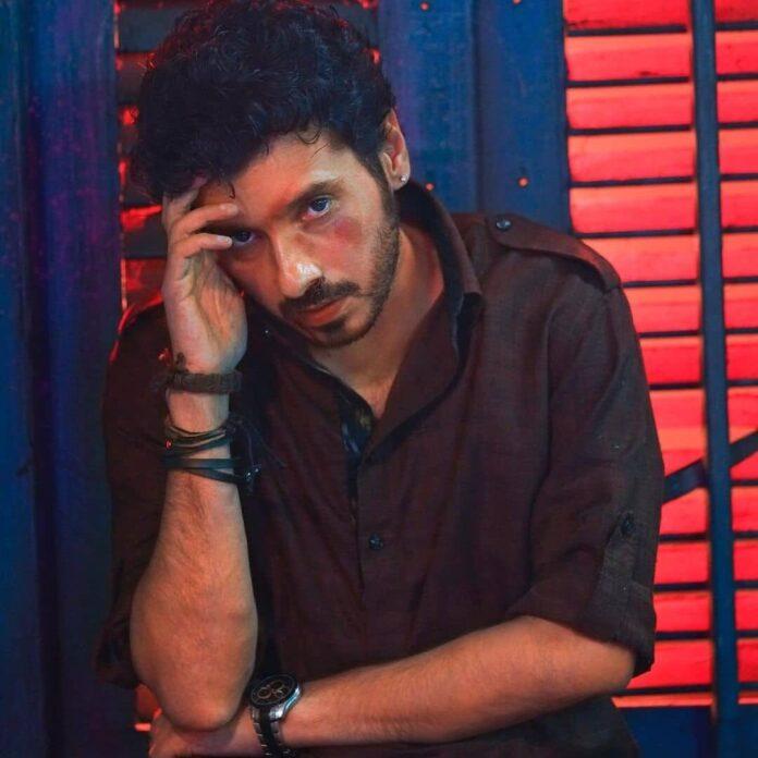 Divyendu Sharma in Mirzapur Season 2