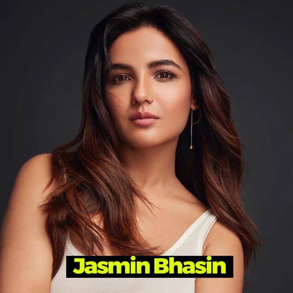 Jasmin Bhasin Wiki Age Biography