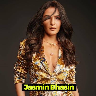jasmin bhasin biography bigg boss