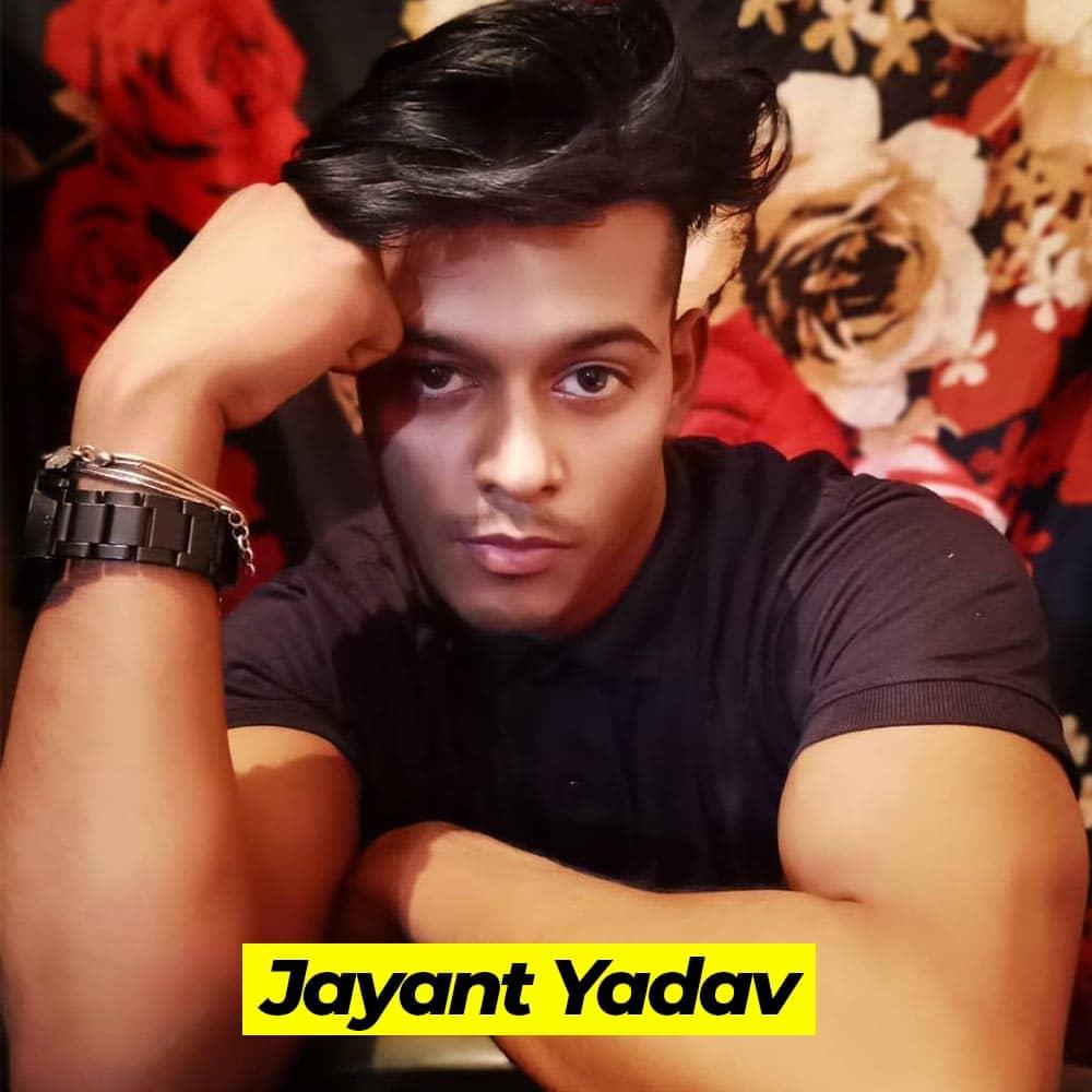 Jayant Yadav roadies Biography