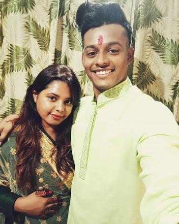 Jayant Yadav roadies sister