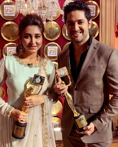 Oindrila Sen awards and Achievements