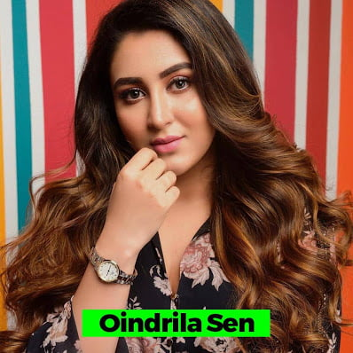 Oindrila Sen biography age height wiki