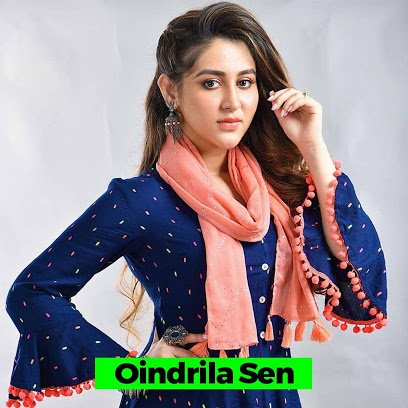 Oindrila Sen biography and lifestyle