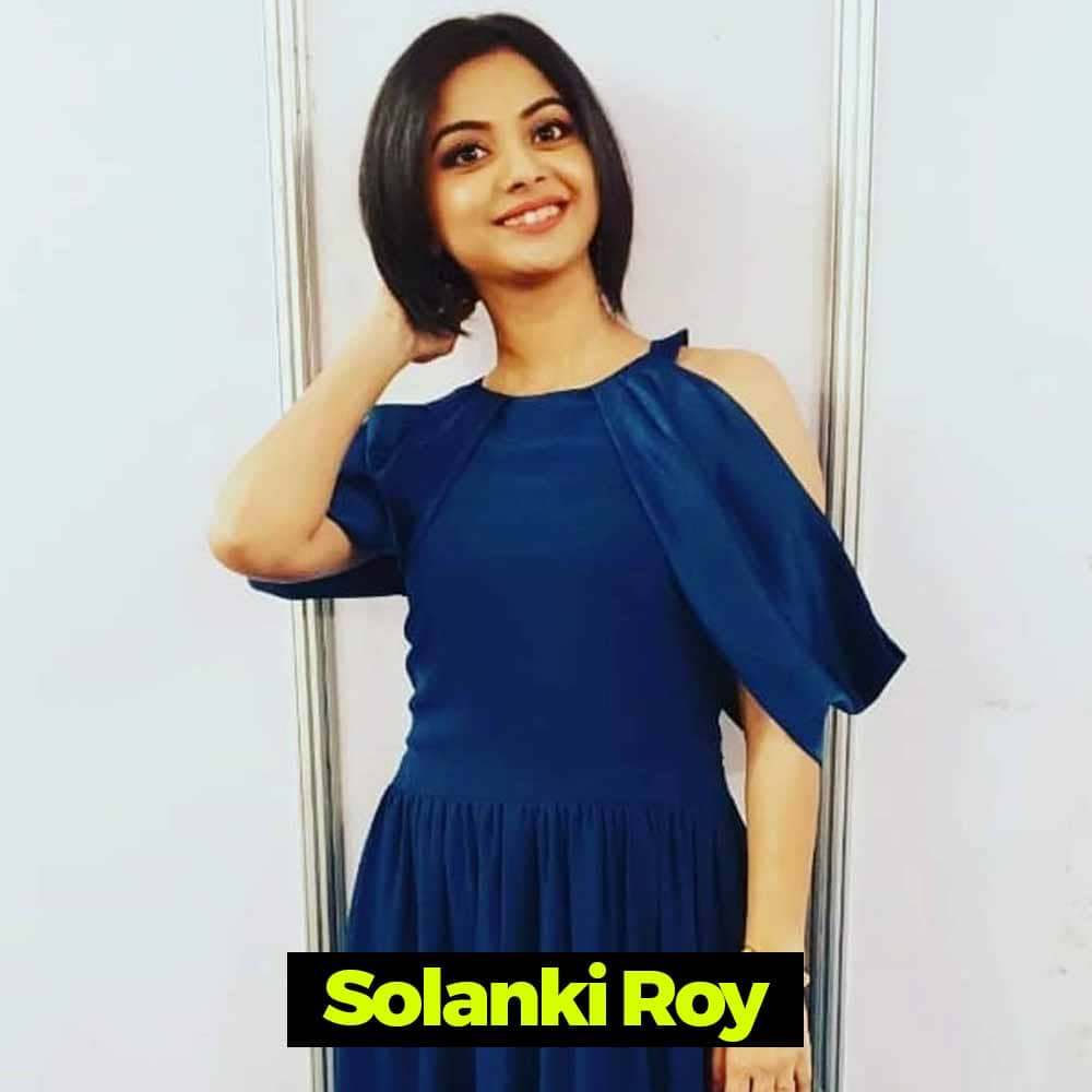 Solanki Roy biography and Lifestyle