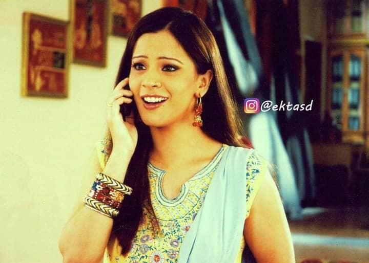 Brahmarakshas 2 cast Ekta Sharma