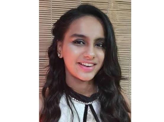 Brahmarakshas season 2 actress Vaidehi Nair