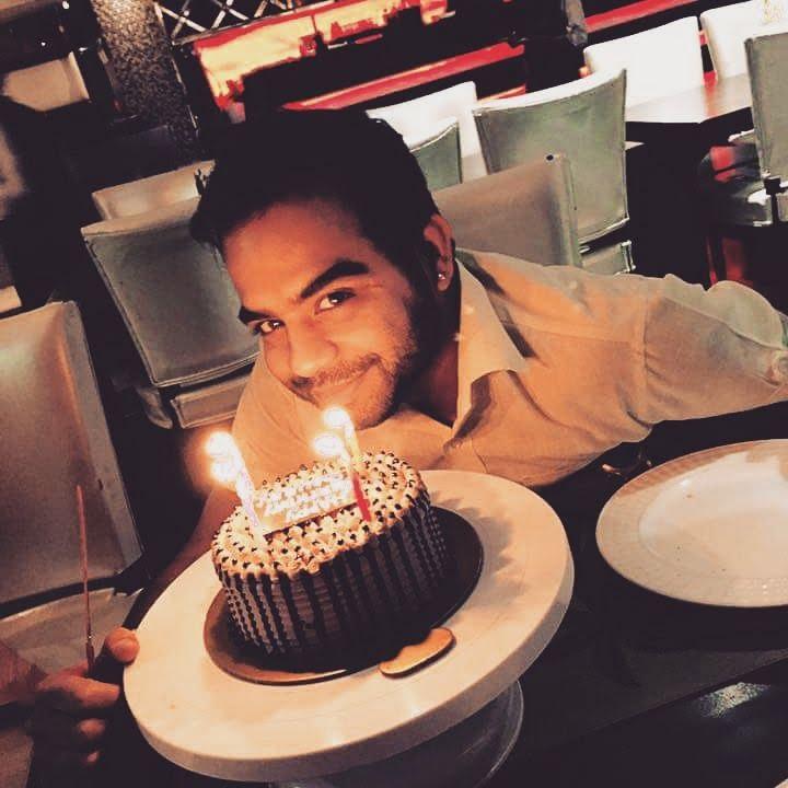 Gaurav Wasan birthday