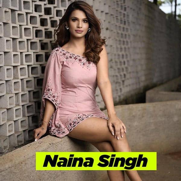 Naina Singh biography age