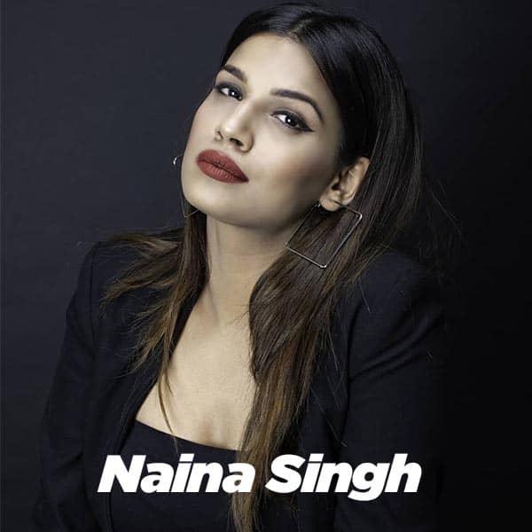 Naina Singh bigg boss 14 biography