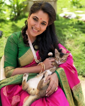 Narayani Sastri in Naxalbari Web Series cast