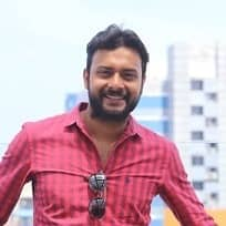 Damayanti Web Series Cast Indrasish Roy