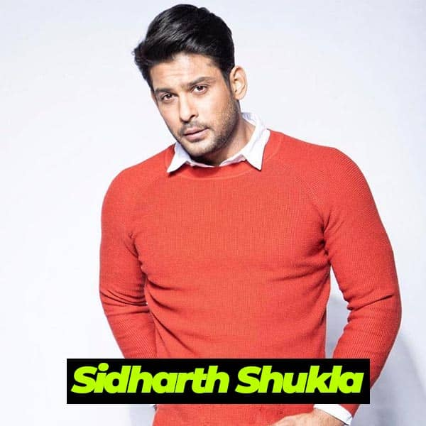 sidharth shukla biography and lifestyle