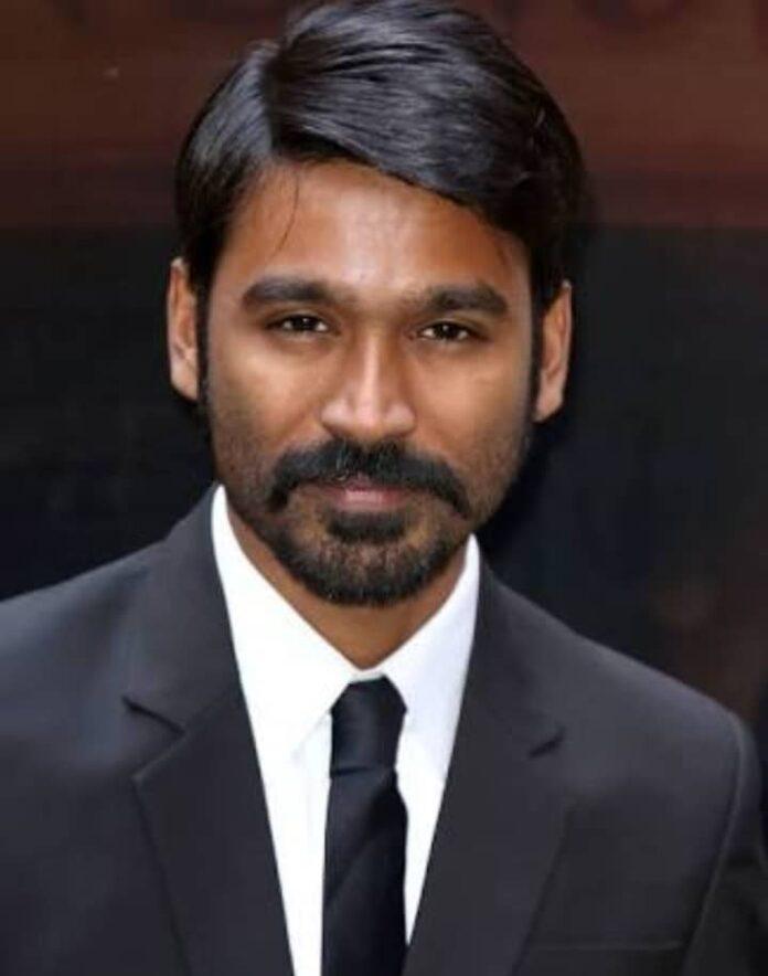 Atrangi re movie actor Dhanush