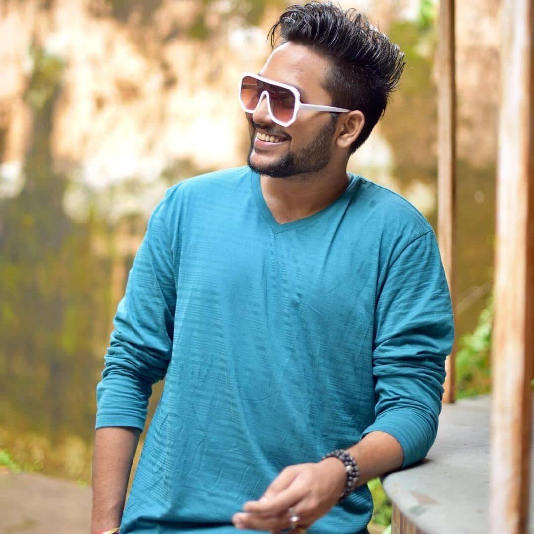 Jaan Kumar Sanu singer biography