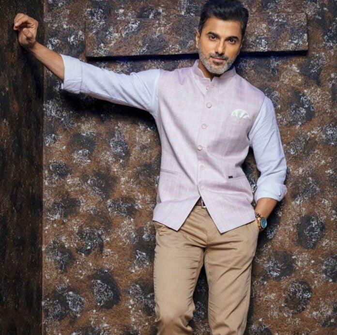 Kyun Rishton Mein Katti batti serial actor Siddhanth Vir Suryavanshi