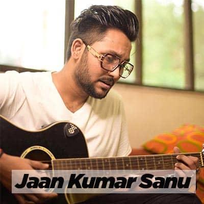 singer jaan kumar sanu biography