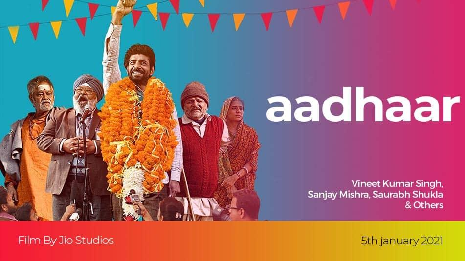 Aadhaar Movie 2021 Cast Story Actress Release Date Real Name