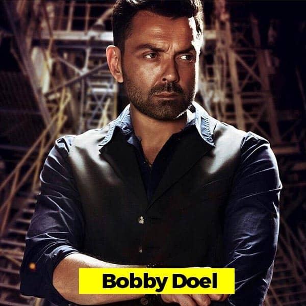 Animal Movie cast cast Bobby Doel