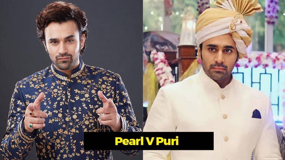 Brahmarakshas 2 actor Pearl V Puri