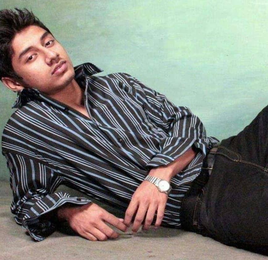 Charitraheen 3 Cast Shoaib Mirza real name