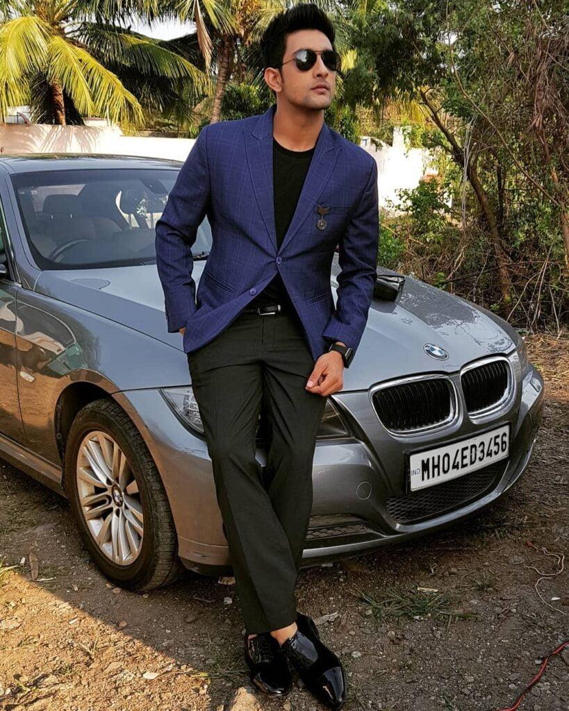 Fahmaan Khan lifestyle and car