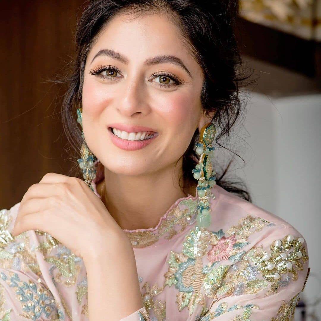 Tandav Web Series actress Sukhmani Sadana