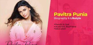 Pavitra Punia Wiki Biography age husband boyfriend and family