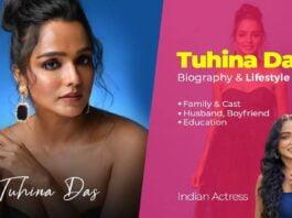 Tuhina Das wiki, biography, age, family