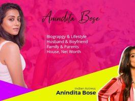 Anindita Bose Biography, Wiki, Age, Boyfriend, Husband & Family