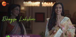 Bhagya Lakshmi (Zee TV) Serial Cast, Story, Actors, Timing & Release Date