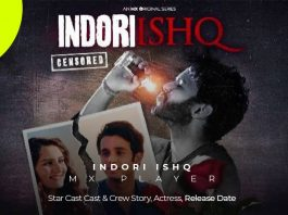 Indori Ishq Web Series star cast, Story, Actress & Real Name