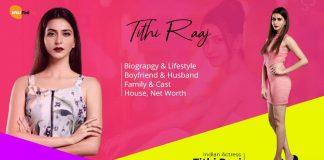 Tithi Raaj Wiki, Age, Biography, Family, Boyfriend